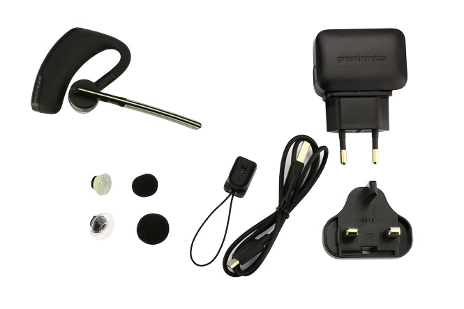 Auricolari Bluetooth Plantronics Voyager Legend - confezione