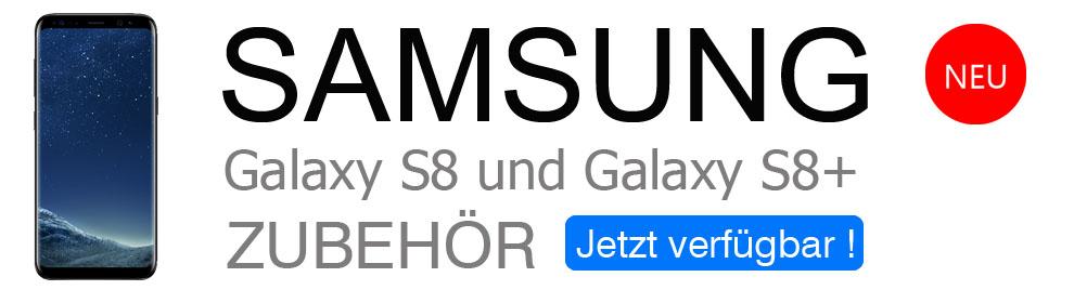 Banner Galaxy S8/S8+